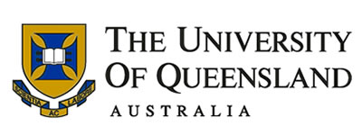 University of Qld Embroidery